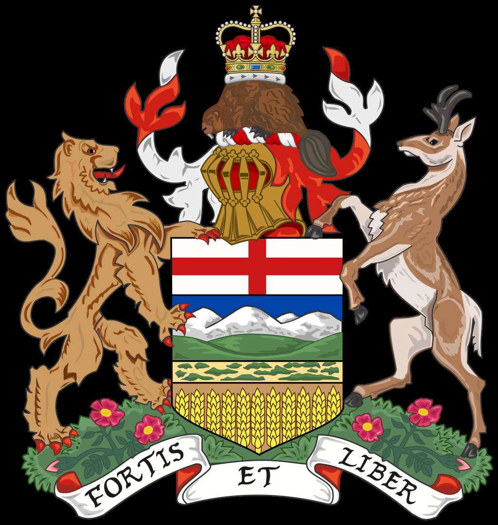 Alberta Sales & Income Tax