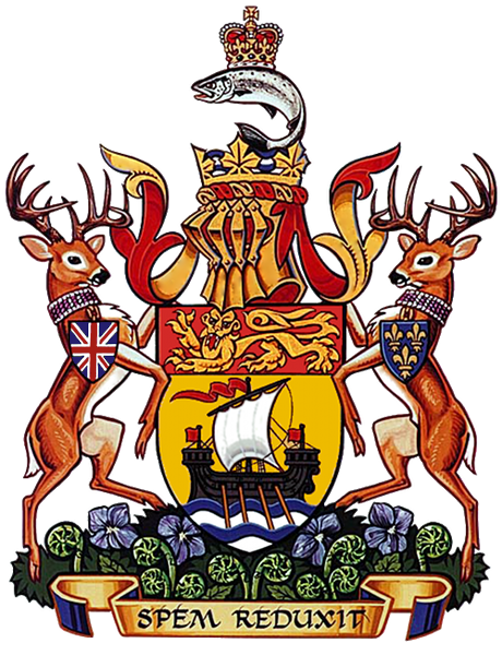 New Brunswick Sales & Income Tax