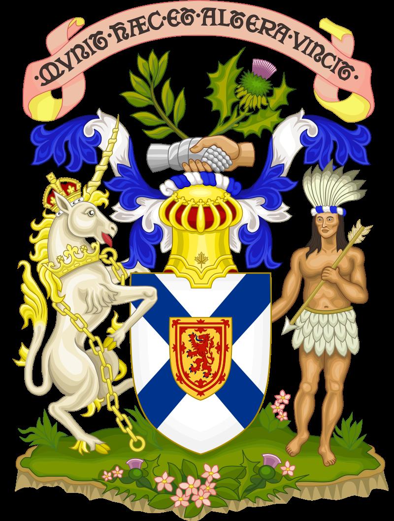 Nova Scotia Sales & Income Tax