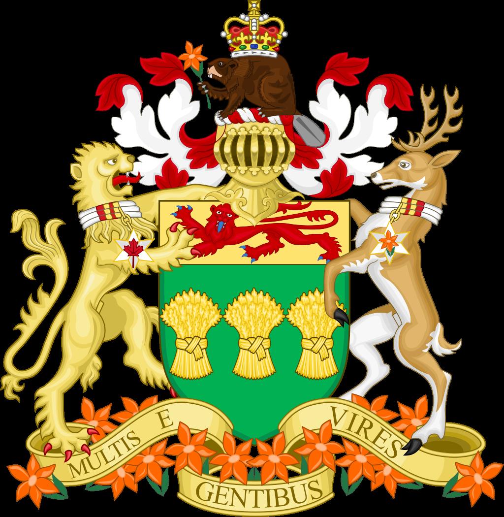 Saskatchewan Sales & Income Tax