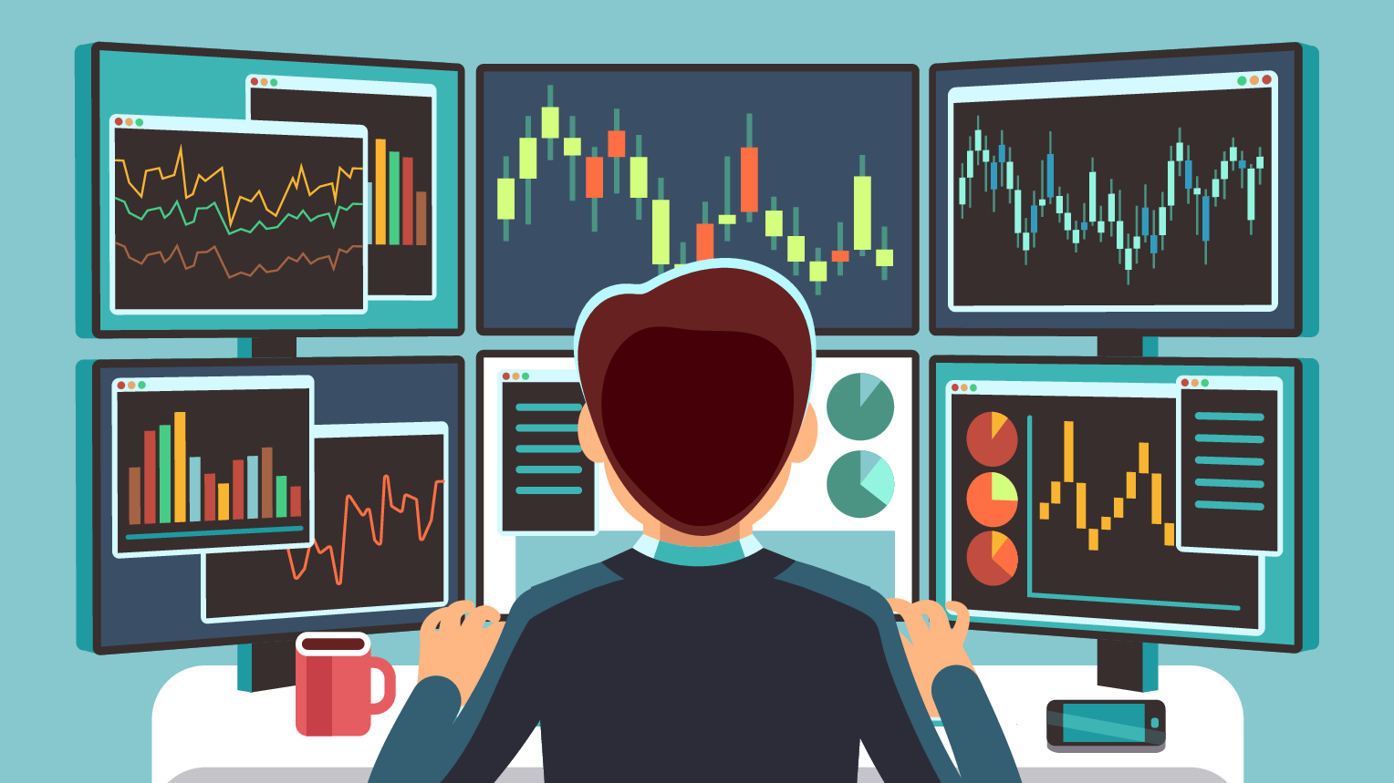 Best Trading Accounts for Canadians