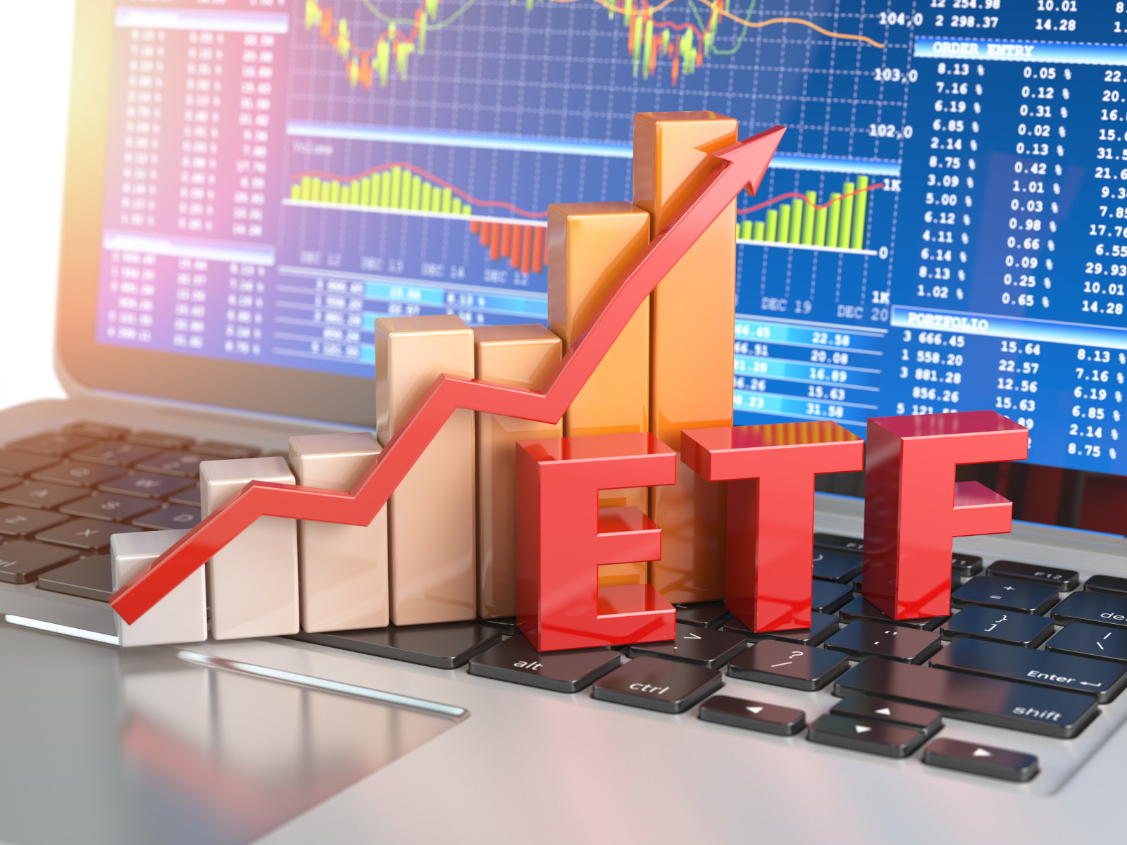 Five Common Questions About ETFs Answered