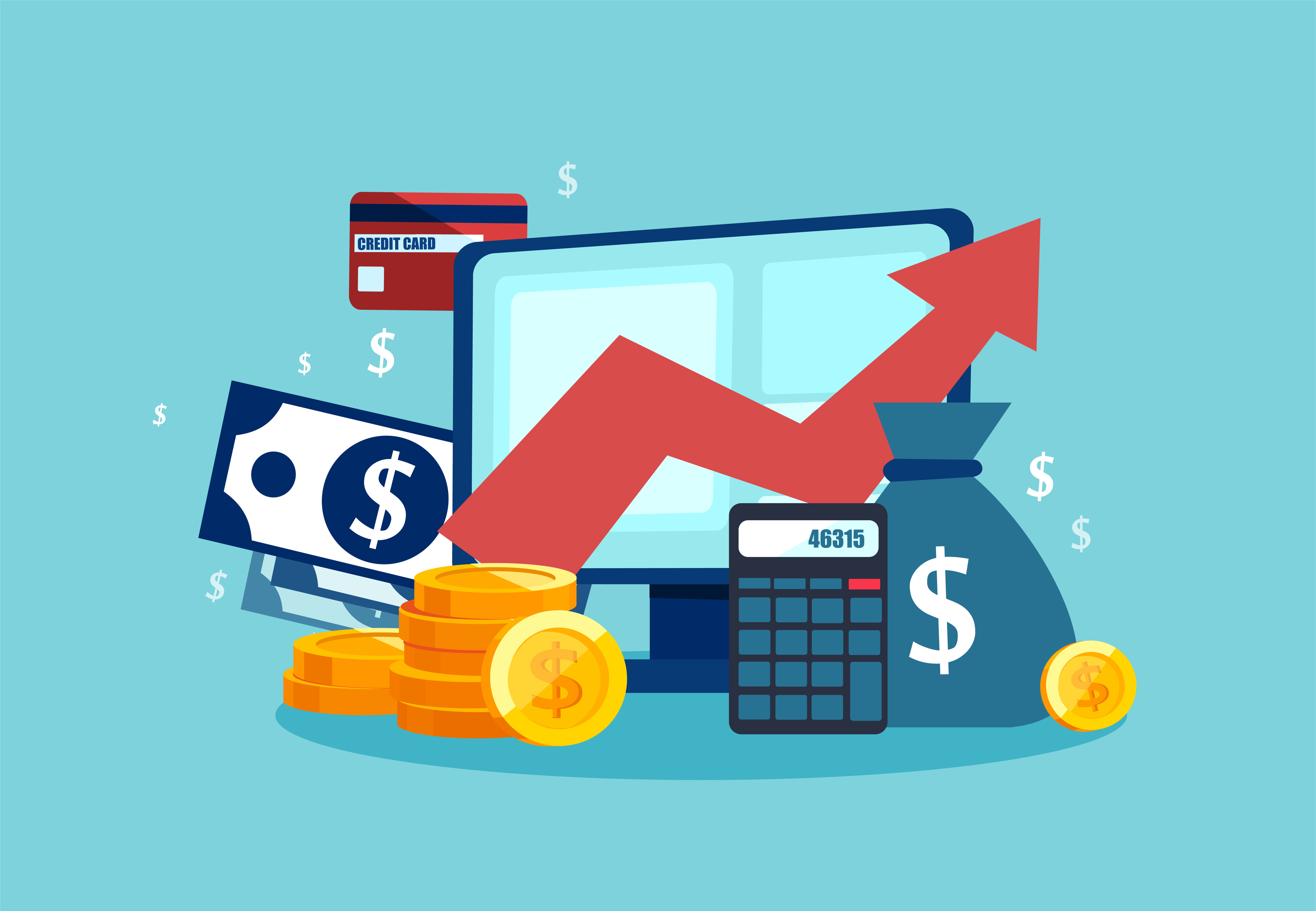 Free Credit Score Tools Canada 2021