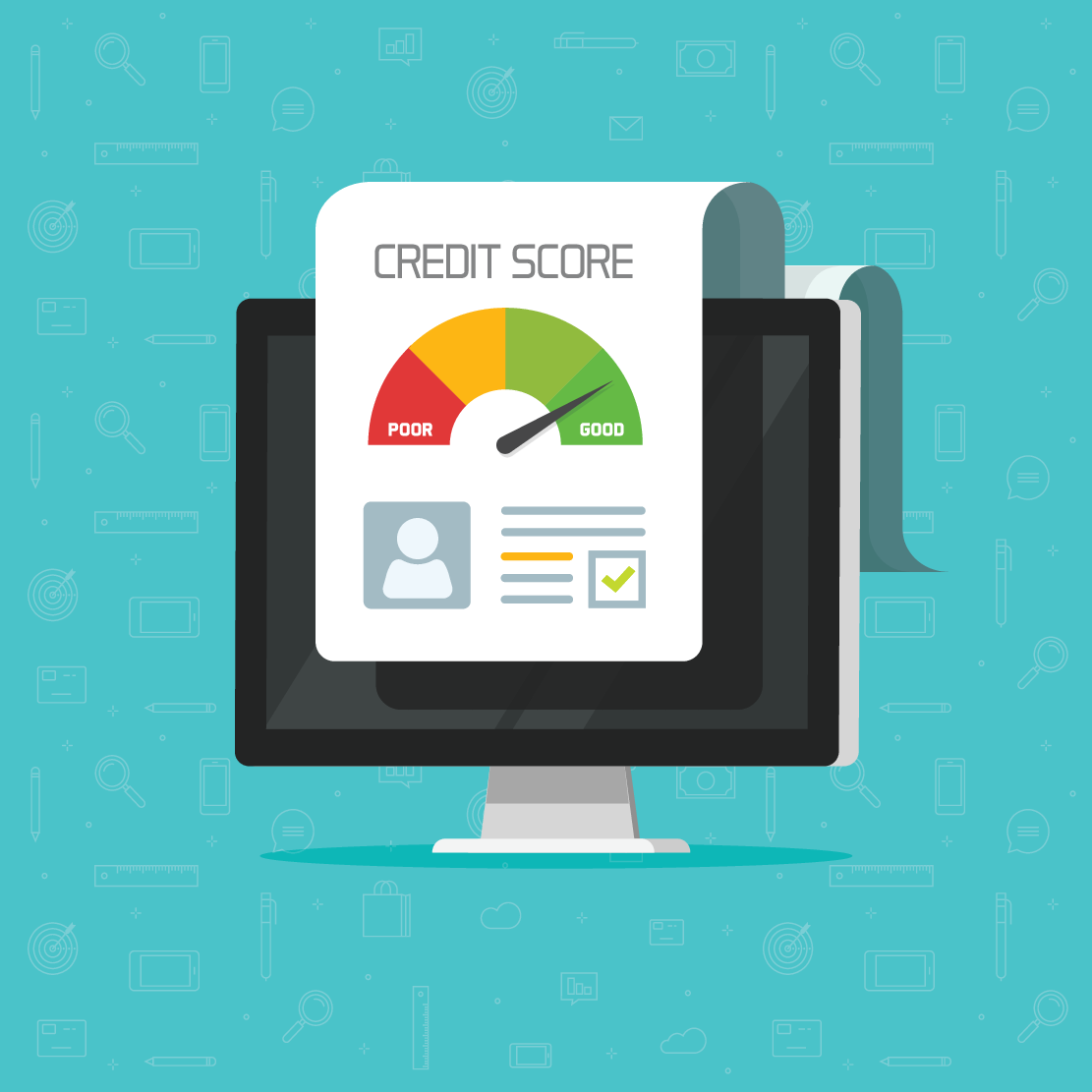 How Can I Build My Credit Score?