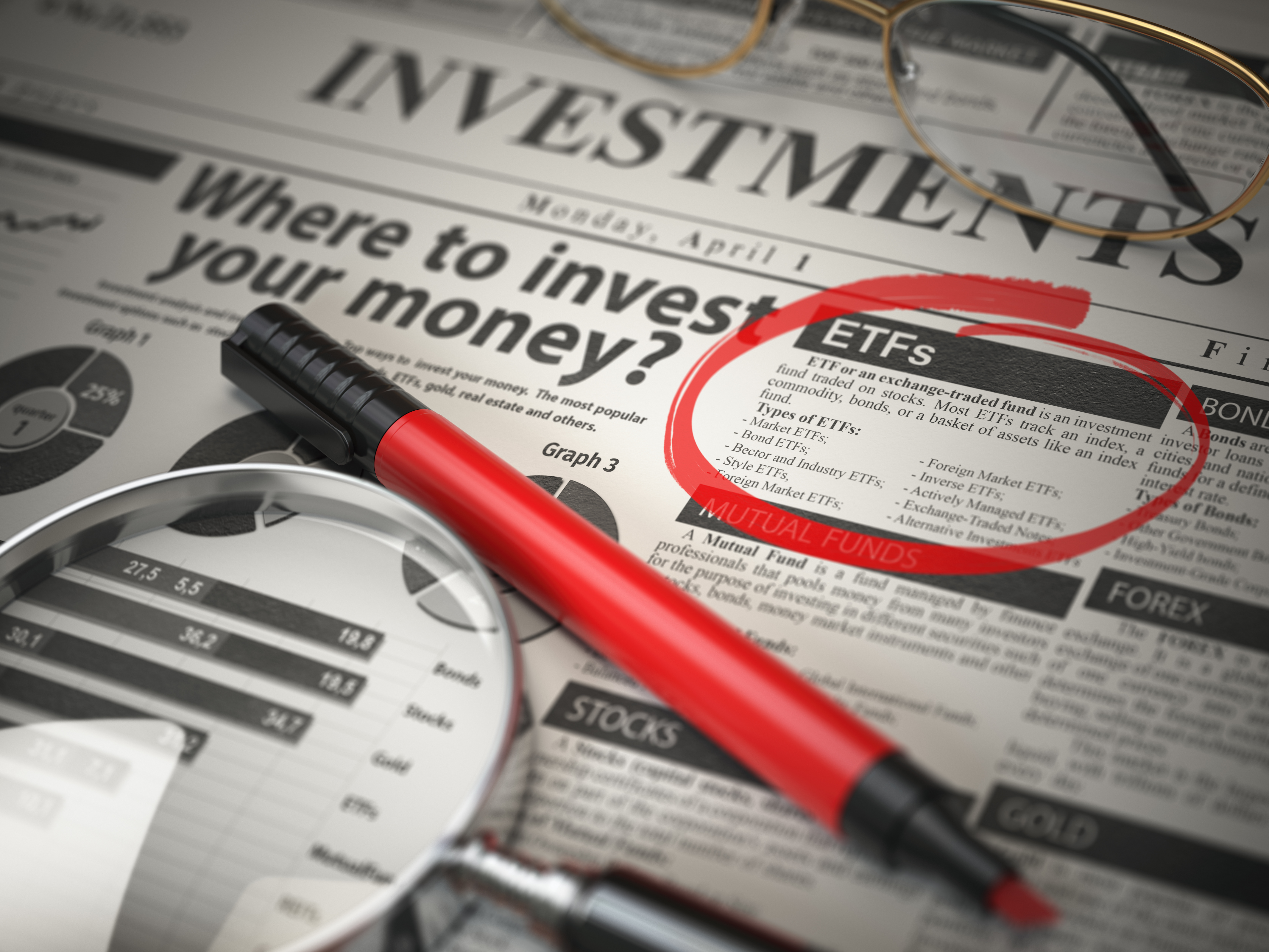 How to Invest in Stocks Without Burning Yourself